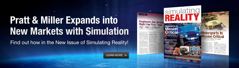 Simulating Reality Magazine